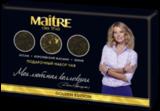 чай Мэтр набор Golden Edition, артикул bai009, производитель - Julia Vysotskaya