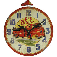Часы настенные Timeworks SCFT13P