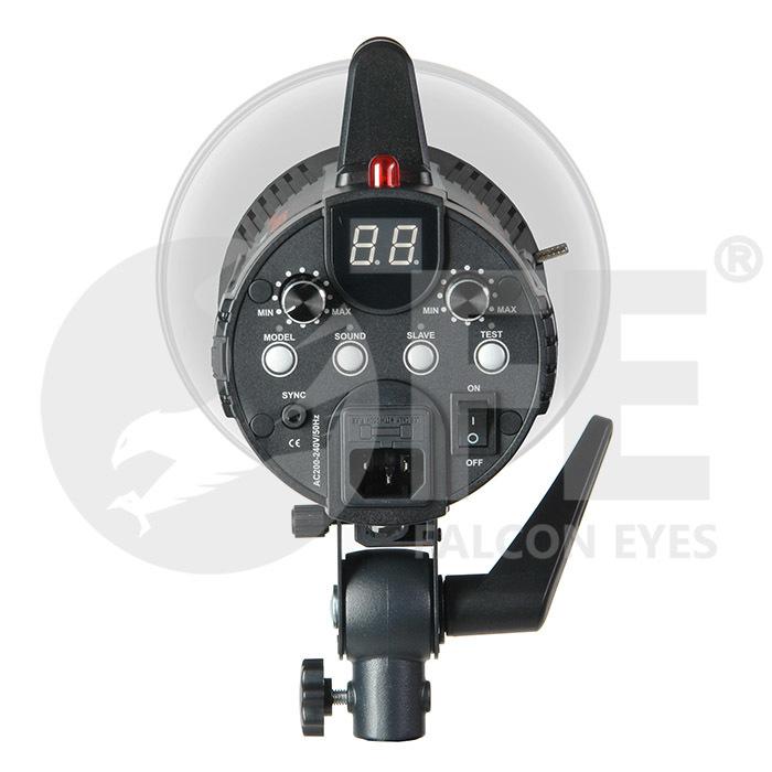 Falcon Eyes Sprinter 300 BW
