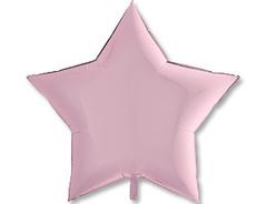Г Б/РИС ЗВЕЗДА 36 Пастель Pink / 1 шт. /
