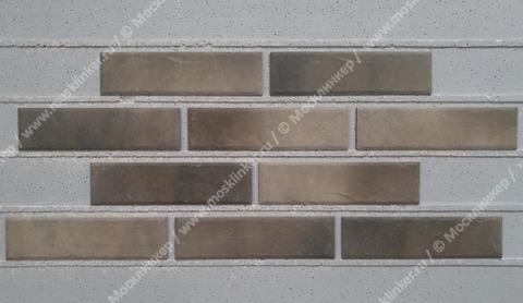 Cerrad - Retro brick, Pepper, 245x65x8 - Клинкерная плитка для фасада и внутренней отделки