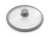 9924 FISSMAN Arcades Крышка для посуды 26 см,