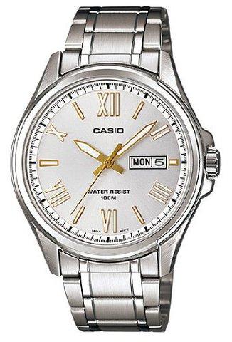 Купить Наручные часы CASIO MTP-1377D-7AVDF по доступной цене