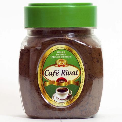 Кофе Ривал молотый, 100г