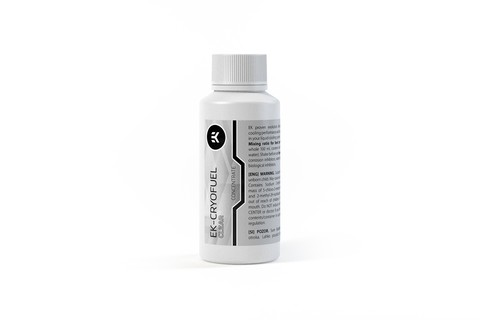 EK-CryoFuel Clear (conc. 100mL)