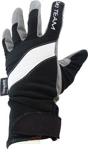 перчатки Ski Team