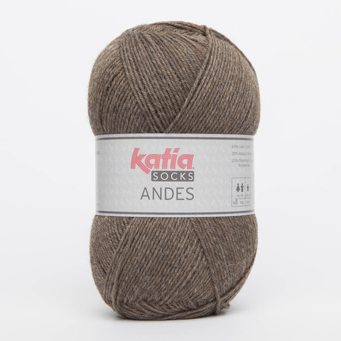Пряжа Katia Andes 200 купить