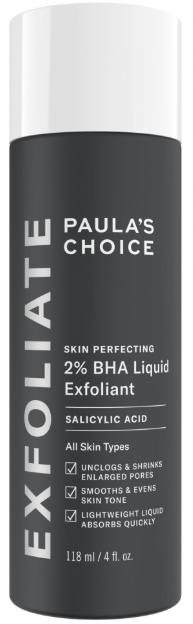 Paula's Choice Skin Perfecting 2% BHA Liquid Exfoliant эксфолиант 118 мл