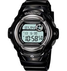 Наручные часы Casio BG-169R-1DR