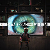 Roger Waters / Amused To Death (2LP)