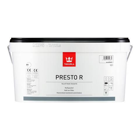 Престо Р - Presto R