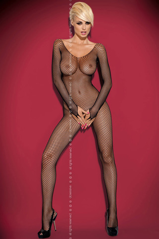Боди N 109 Bodystocking Obsessive
