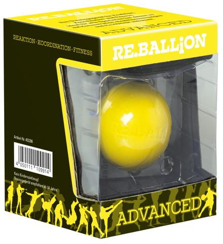 Мяч RE.BALLiON Advanced Ø63 мм
