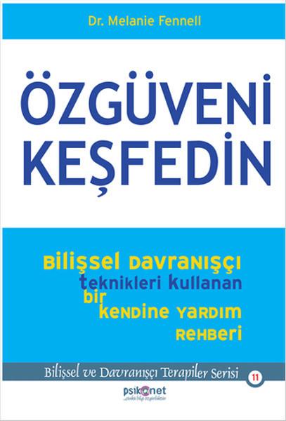 Kitab Ozguveni Kesfedin   Melaniel Fennell
