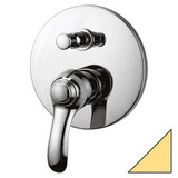 Смеситель Cezares Lira LIRA-VDIM-03 для ванны с душем