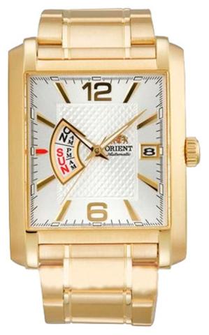 Купить Наручные часы Orient FFNAB001WH Classic Automatic по доступной цене