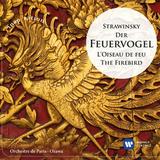 Orchestre De Paris, Ozawa / Stravinsky: The Firebird (CD)