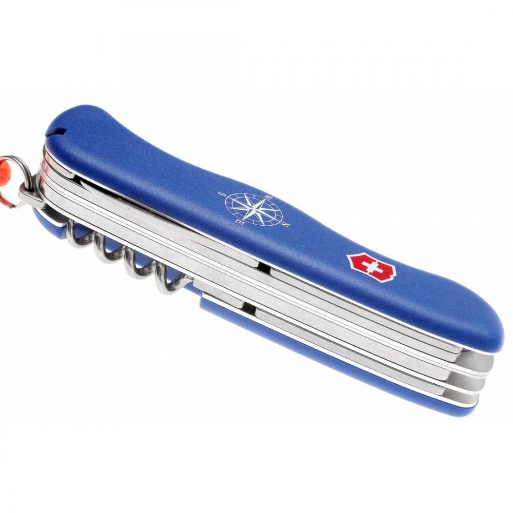 Складной нож Victorinox Skipper 2017 (0.8593.2W) - Wenger-Victorinox.Ru