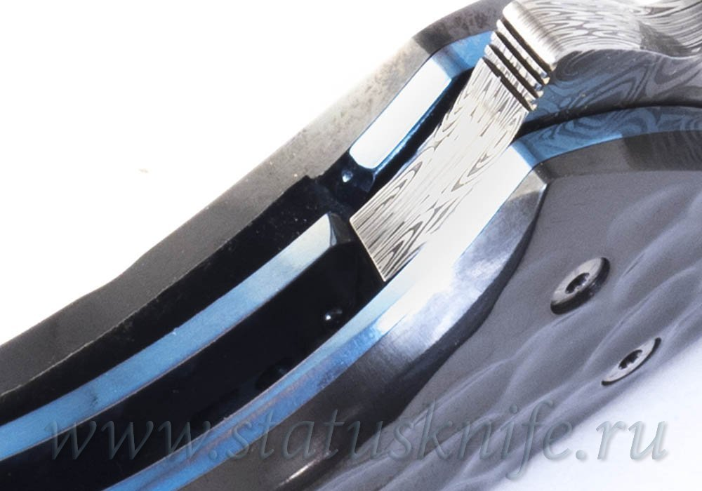 Нож Tactical Flipper Des Horn - фотография