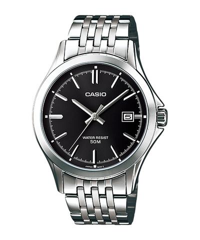 Купить Наручные часы CASIO MTP-1380D-1AVDF по доступной цене