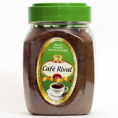 Кофе Ривал молотый, 200г
