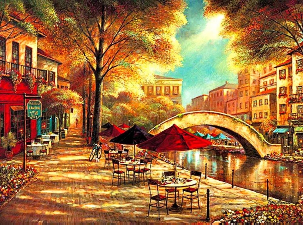 Папертоль Кафе на набережной — главное фото сюжета.