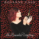 Rosanne Cash / She Remembers Everything (LP)