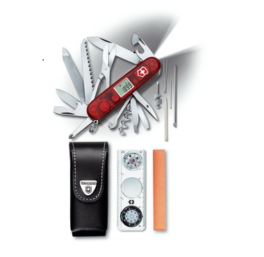 Expedition Kit Victorinox (1.8741.AVT)