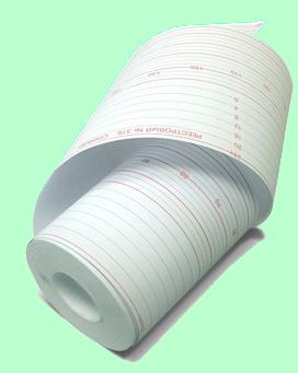 Лента скоростемерная СЛ-2М (3СЛ-2М),  реестровый № 376 (72,956 руб/кв.м)