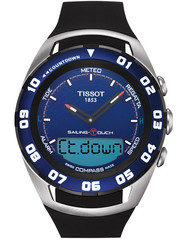 Tissot Sailing-Touch T056.420.27.041.00