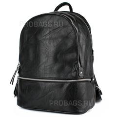 Рюкзак женский PYATO 2001 Черный