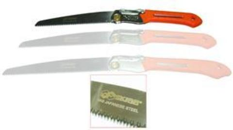 Ножовка садовая 210 мм SKRAB