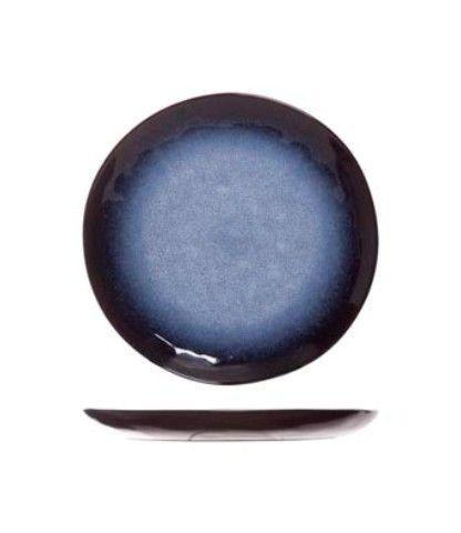 Тарелка 20 см Roomers Sapphire