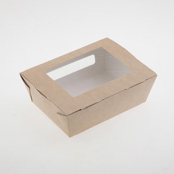 Коробка для мыла большая с окошками