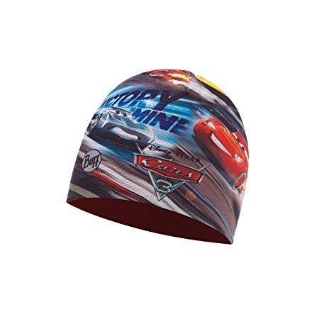 Тонкая шапка из 2-слойного полиэстра Buff Racing Multi- Sambla