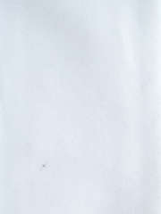 Простыня сатиновая 240x260 Elegante 6800 белая