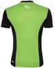 Футболка Nordski Premium Black-Green мужская