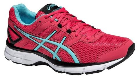 ASICS GEL-GALAXY 8 женские кроссовки для бега