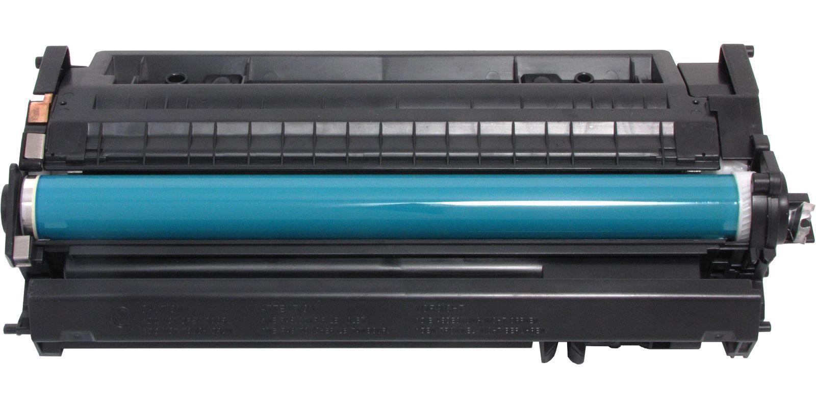 ULTRA №80A CF280A, черный, для HP