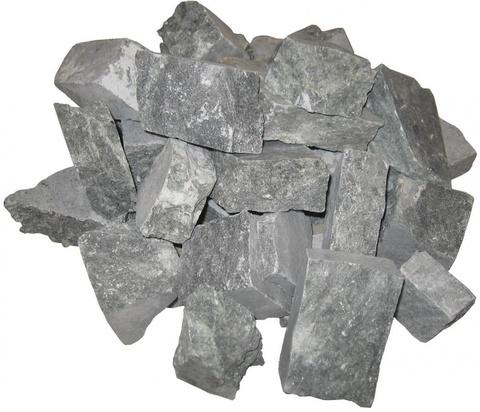 Камень Талькохлорид кор.обв.20 кг