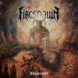 Firespawn / Abominate (LP+CD)