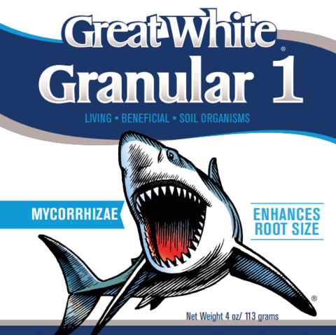 Микориза Great White Granular One 1кг