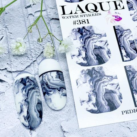 LAQUE Слайдер дизайн #381