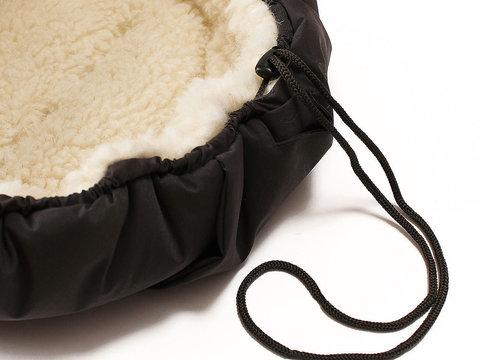 Меховой конверт Markus Egg Basic (100% овечья шерсть)