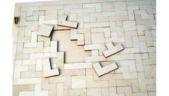 Набор деревянный Lemmo Игра