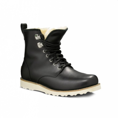 UGG Mens Hannen Black