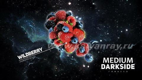 Darkside Medium Wildberry