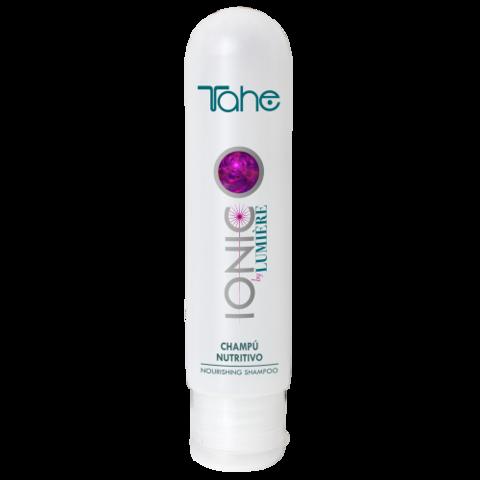 Ionic by Lumiere Nourishing Shampoo 100 ml.  Шампунь для питания и блеска волос 100 мл