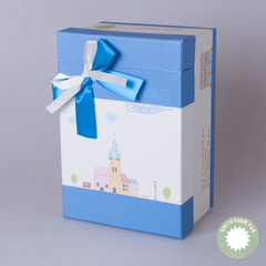 Коробка подарочная 76-11s