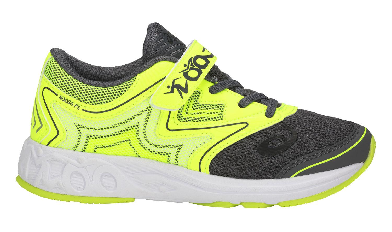 3cd35fabf Детские кроссовки для бега Asics Gel Noosa Tri 12 PS C712N 9707 ...